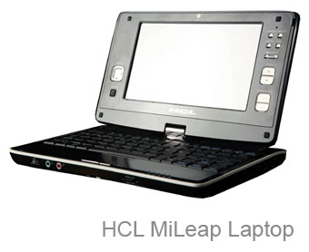 HLC MiLeap Laptop