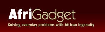 Gadgets aus Afrika