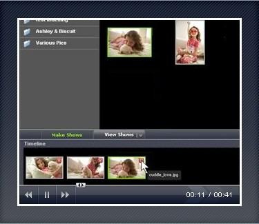 Приложение Xdrive Shows