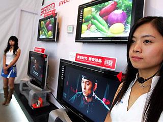 Презентация EVD2 6 декабря. Фото АР.