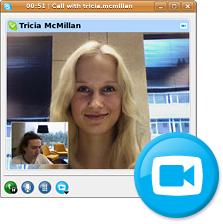 Skype видео - фото 5