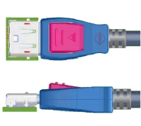 Коннекторы DisplayPort