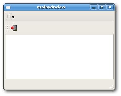 mainwindow