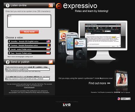 expressivo