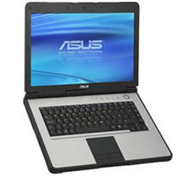 Ноутбук Asus B51 (изображение с сайта разработчиков)