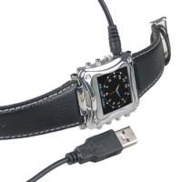 часы с OLED дисплеем