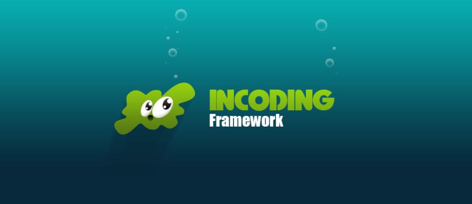 IncFramework-logo