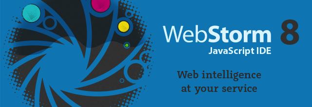 Встречайте WebStorm 8: поддержка AngularJS, spy-js, интеграция Grunt и мног ...