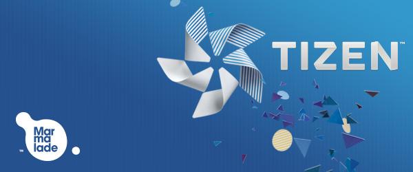Специальное предложение от Marmalade Technologies Ltd для разработчиков Tizen-приложений