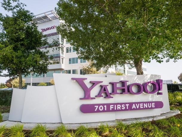 Yahoo обогнал Google по генерируемому траффику в США