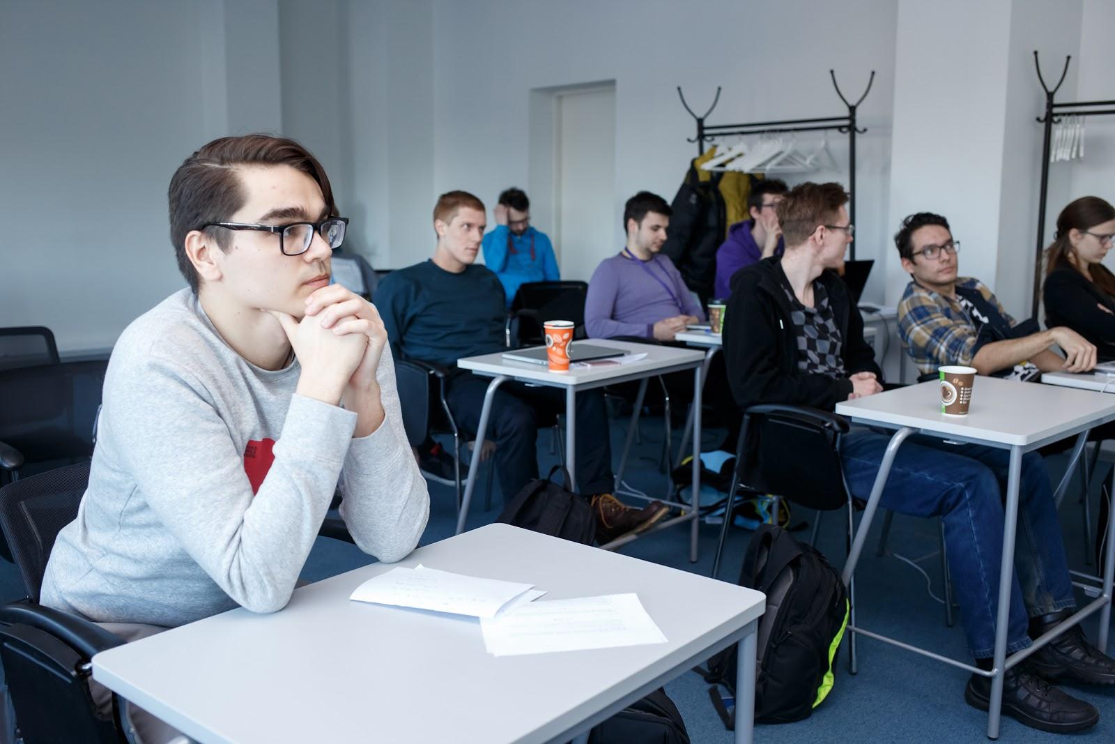 Где учиться программированию в Петербурге программы при поддержке JetBrains