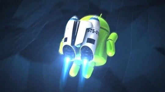 Ускорение обработки изображений в Android