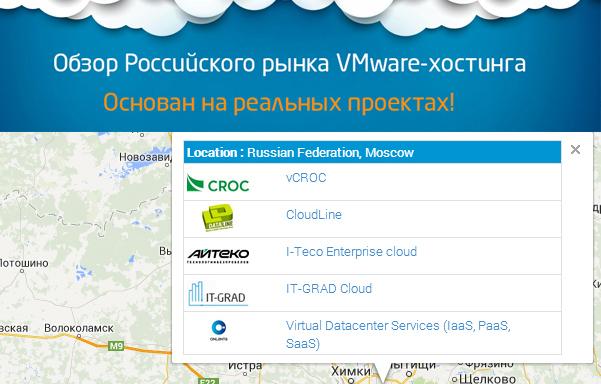 Обзор российского рынка vmware хостинга Сравнение ведущих  03a14a674f8c661862d410215e211355 jpg
