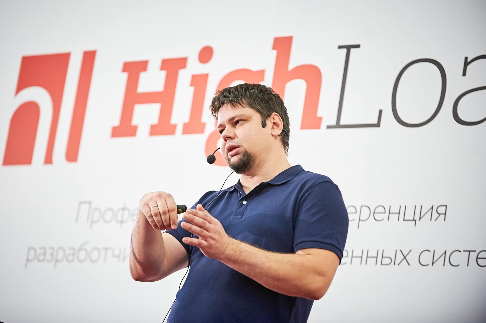 Николай Сивко