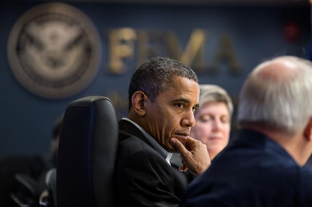 Обама пообещал сделать программы разведки более прозрачными