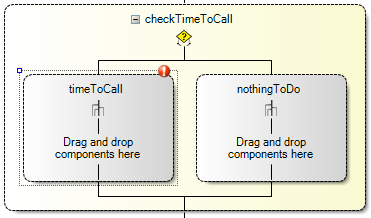 Creating an outbound application in the 3CX Call Flow Designer