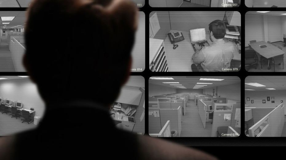 Конфиденциальность в офисе: где черта, которую не стоит пересекать