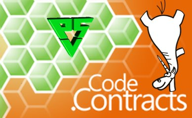 Проверяем Microsoft Code Contracts