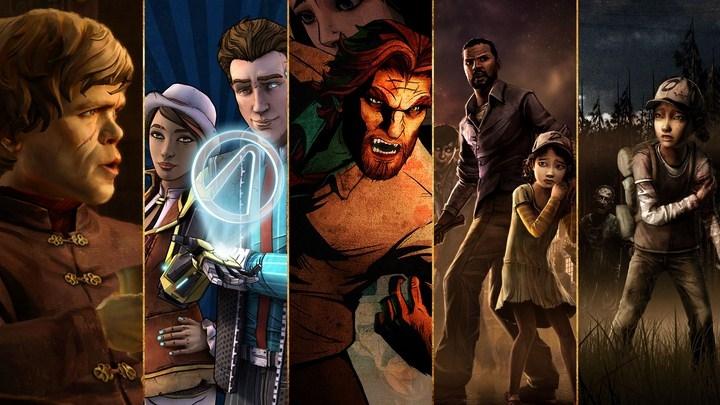 Как из-за токсичного руководства Telltale Games потеряла лучших разработчиков