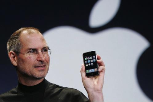 Инженер компании Apple вспоминает рождение iPhone