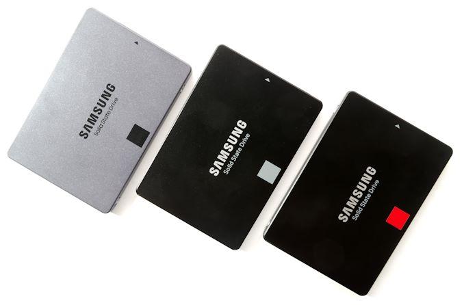 [Перевод] Что происходило с SSD в 2018 году