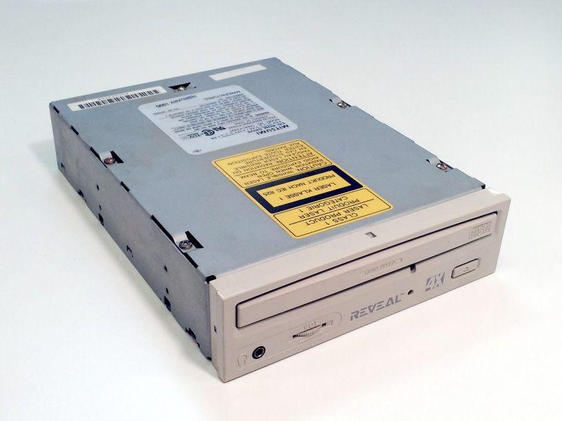 Шаговые двигатели в cd