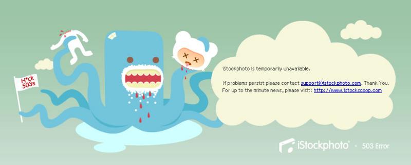 Опасности очаровашек в дизайне