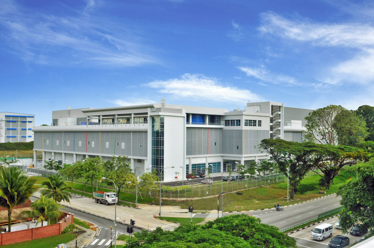 Google расширяет свои дата-центры в Азии