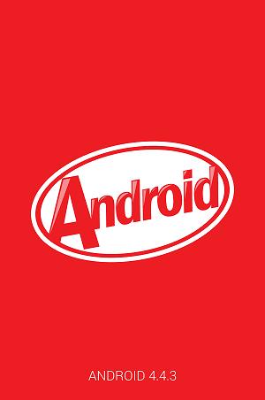 Вышло официальное обновление Android 4.4.3 доступное «по воздуху»