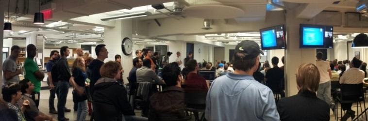Google Tech Talk: Сумасшедшая попытка переписать Windows с нуля