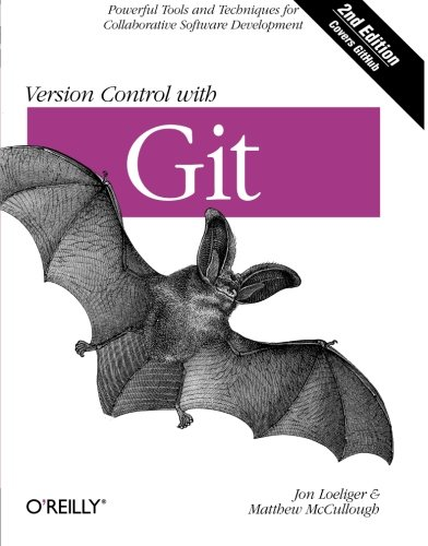 To Git, or not to Git