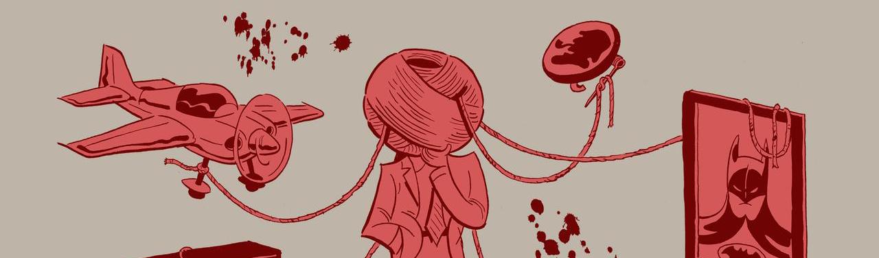 Что расскажут капли крови: тригонометрия преступлений