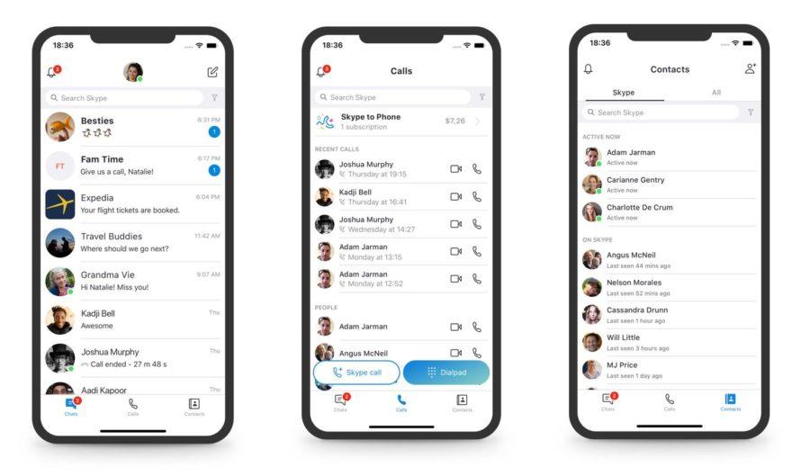 Microsoft is going to radically improve Skype