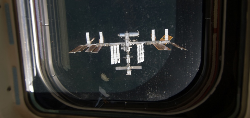 Интересно и познавательно: полёт к МКС на ПТК НП