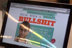 Социальные медиа это бред. Книга Брэндона Мендельсона