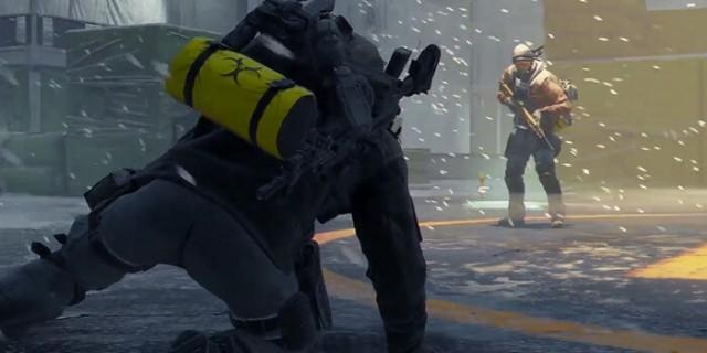 Камуфляж и обратная связь в видеоиграх