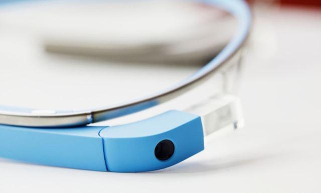 Google анонсировал пять игр для Google Glass