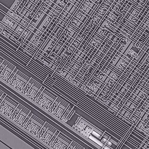 Перевод Проблемы метрики количество транзисторов на чипе