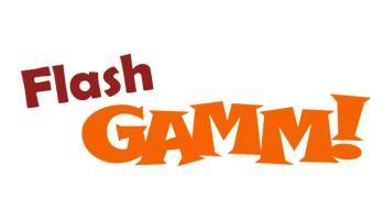 Flash GAMM!