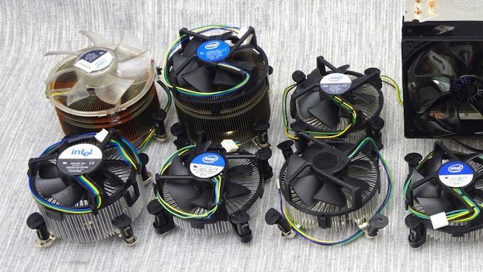 [Перевод] Почему процессоры Intel потребляют больше ожидаемого: требования к теплоотводу и турбо-режим