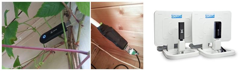 Пляски с бубном вокруг 3G-модема