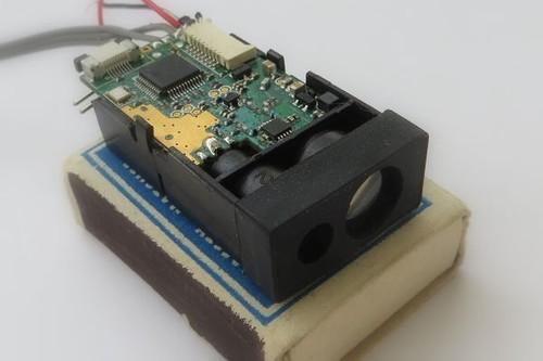 Как работает лазерная рулетка: реверс-инжиниринг