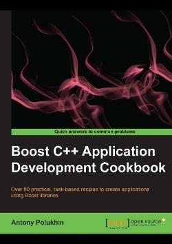 C++ трюки и советы из Boost на каждый день