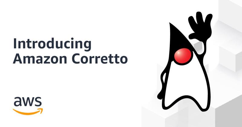 [Перевод] Представляем Amazon Corretto, бесплатный дистрибутив OpenJDK с долгосрочной поддержкой