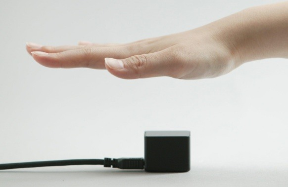Биометрическое устройство Fujitsu