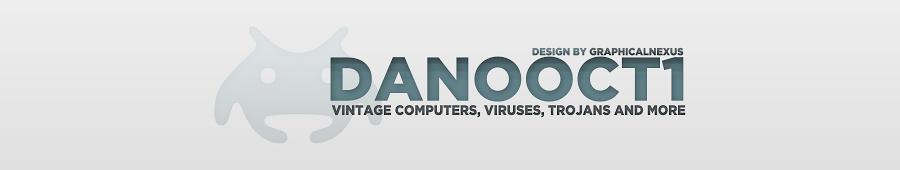 Вирусы для MS-DOS в действии