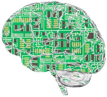 Электронные мозги