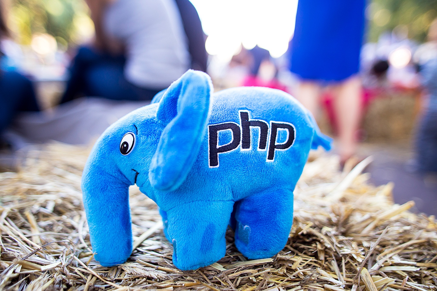PHP Digest No. 132 (May 27 - June 1? 2018)