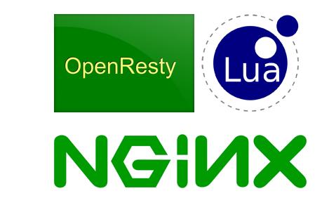 openresty, Lua, Nginx