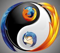 Управление Firefox и Thunderbird из Групповой политики